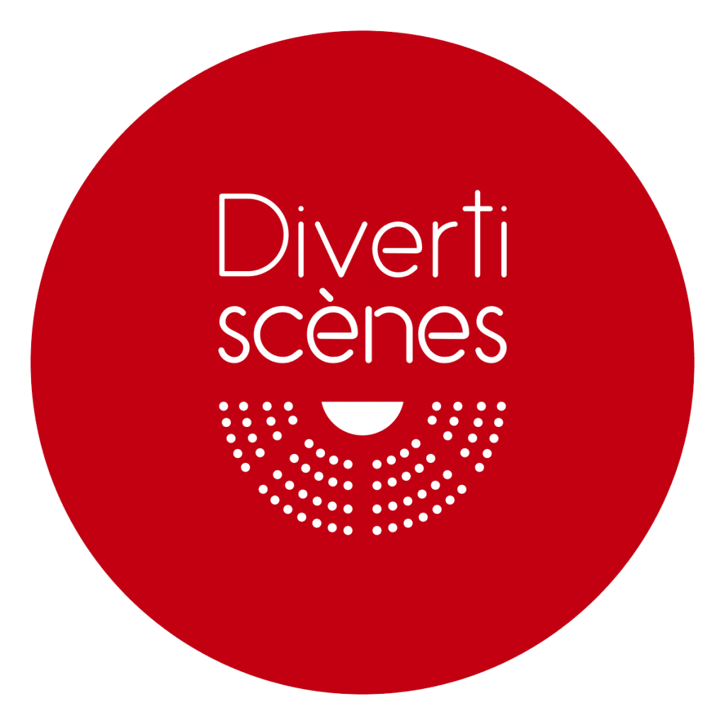 Divertiscene-logo-blanc-rond-rouge
