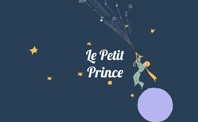 L'Orchestre à la portée des enfants : Le Petit Prince