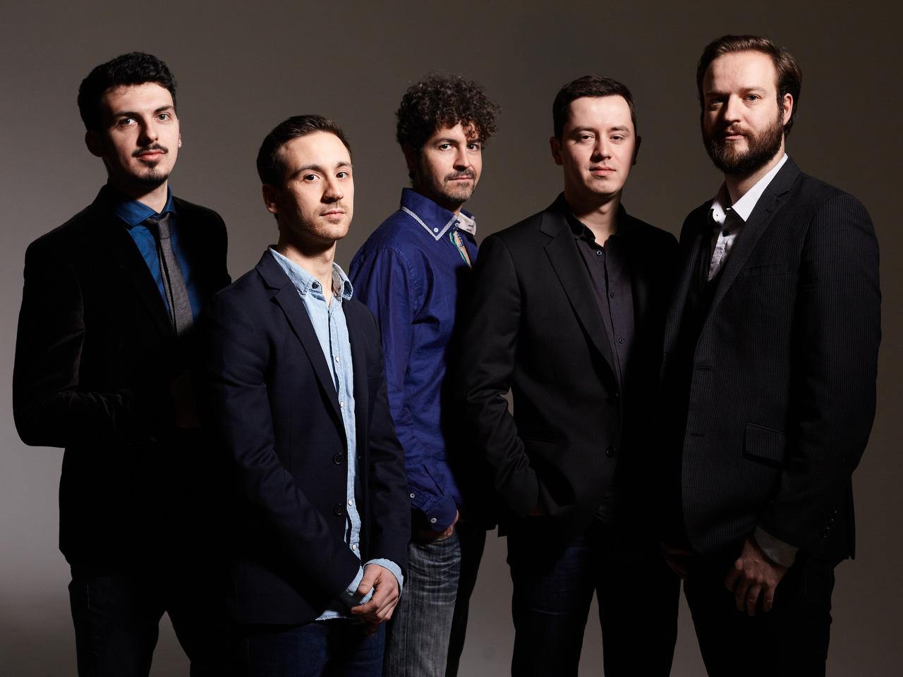 Di Maio.quintet