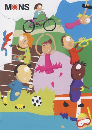 Journée du Temps Libre pour les enfants et les jeunes