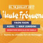 Festival Haute Fréquence