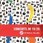 Catalogue de Concerts