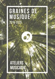 Graines de musique 2019-2020