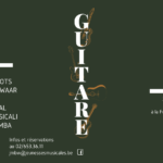 31ème Kaléidoscope de la Guitare