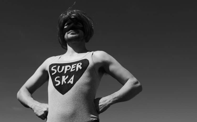 """CONCERT (5+) – """"LA LECON DE DANSE"""" – SuperSka"""