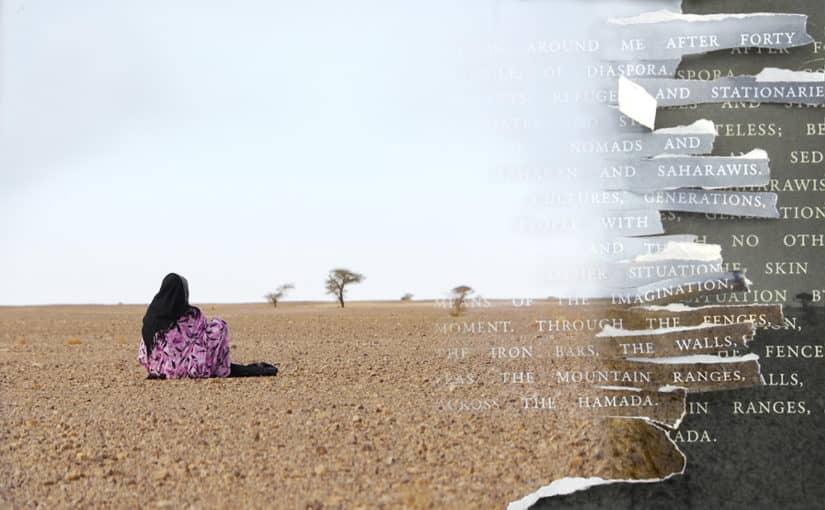AZIZA BRAHIM (SAHARA OCC.)@LA TENTATION