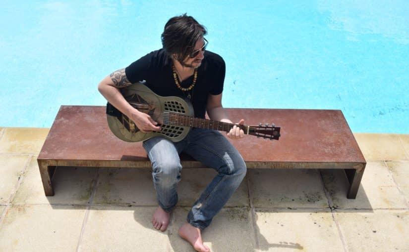 GUY VERLINDE – Tout singer – Songwriter (6+) @Flagey