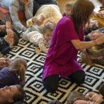 Matinées parent/bébé @La Villa – 2 et 3 juillet