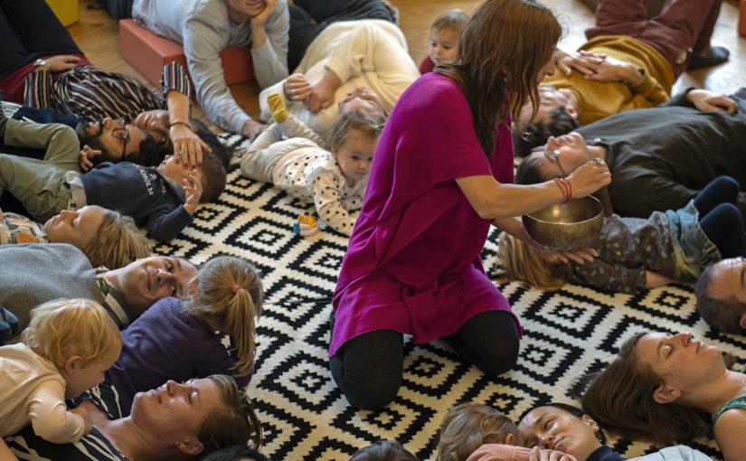 Annulé – BRuMM – Ateliers rituels du printemps @PointCulture