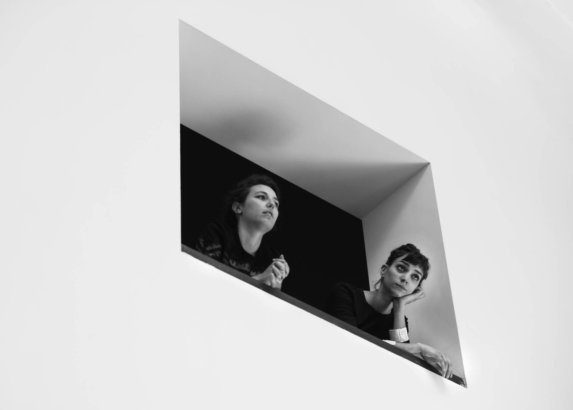 Annulé – CONCERT – Duo Galatea (3+) @Flagey