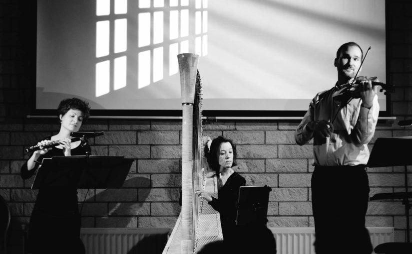 CONCERT – Trio Bécèl – Le Laboratoire de Franz (8+)