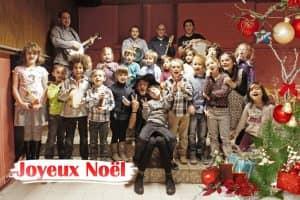 Stage de Noël