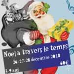 Stage Noël 2018