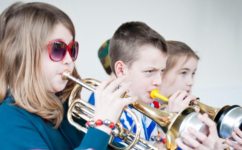 Les Petits Fous du Jazz