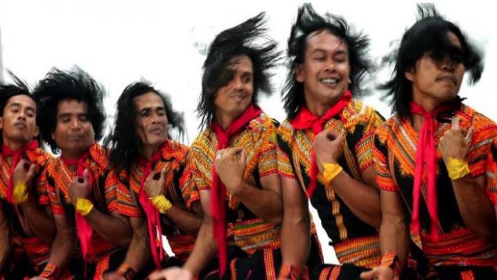 Soirée Indonésie : Saman Gayo + Gamelan Garasi Seni Benawa de Surakarta