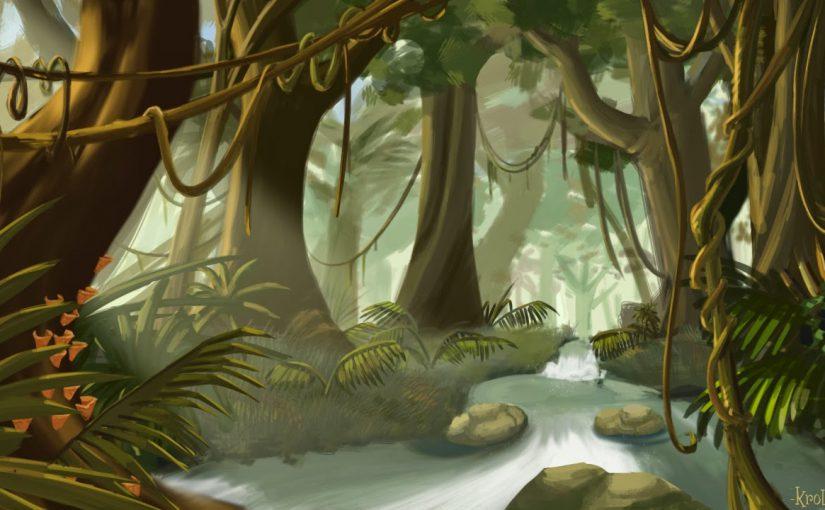 L'Orchestre à la Portée des Enfants – Le livre de la jungle