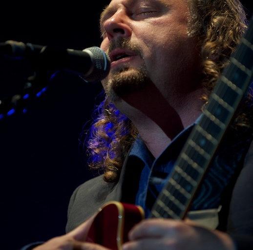Marc Lelangue Trio