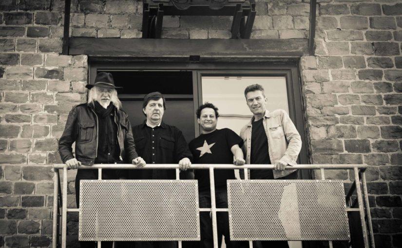 Froidebise-Pirotton quartet