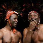 Compagnie Punta Negra (Congo)