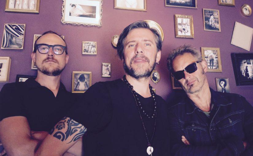 Guy Verlinde Trio