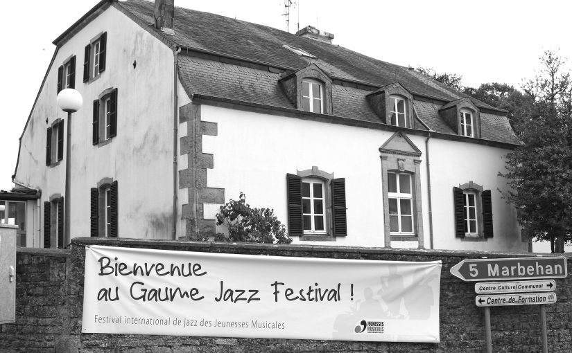 34ème Gaume Jazz Festival