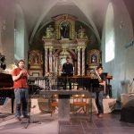 Concert classique de fin d'année: Ensemble Michel Lambert