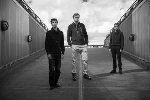 Amaury Faye trio 04 © Louise Verdier