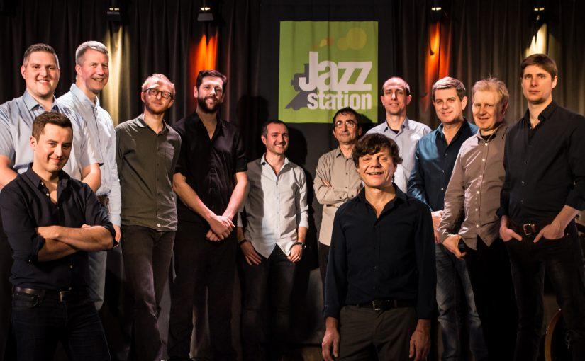 Gaume Jazz d'Automne 2017
