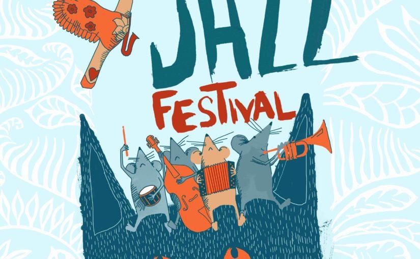 Gaume Jazz Festival 2019