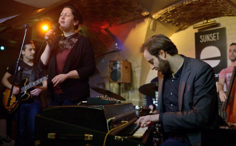 "Gaume Jazz d'Hiver – Sa 15 février 2020 – 20h00: ""Chrystel Wautier"""