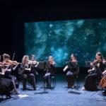Concert classique de fin d'année: Orchestre de Chambre de Liège (15 musiciens)