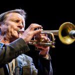 Gaume Jazz de Printemps : Antwerp Jazz Orchestra : Bert JORIS feat. Joshua REDMAN