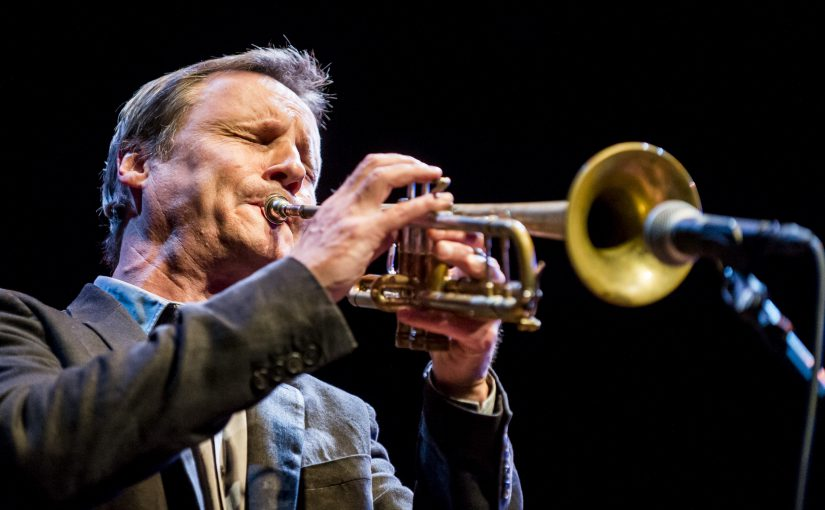 Gaume Jazz de Printemps – Je 19 avril 2018 – Virton