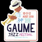 34ème Gaume Jazz Festival : un franc succès