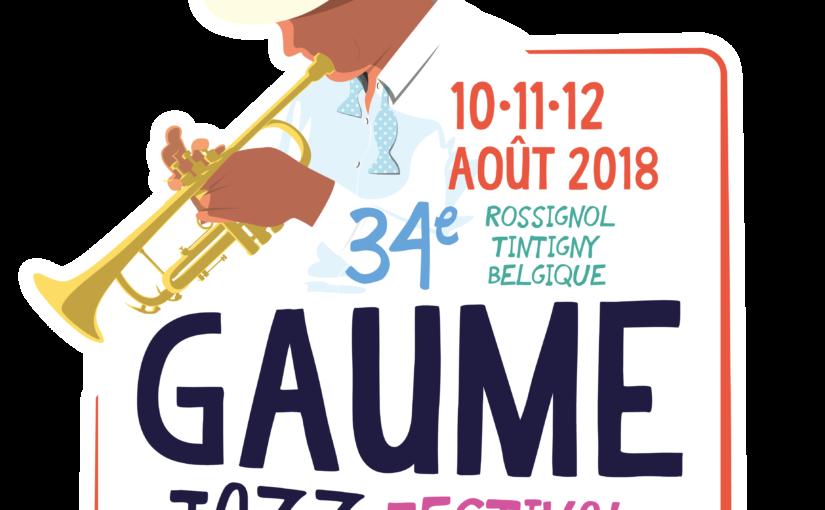 Gaume Jazz Festival : Profitez de nos tarifs de printemps!