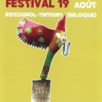 Gaume Jazz Festival 2019 :  TARIFS FOUS jusqu'au 21 juin!