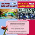 Stage des P'tits et des Minis Gaumais 2019
