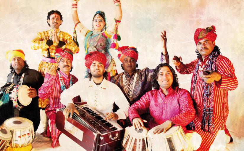 Dhoad – Les Gitans du Rajasthan (Inde)