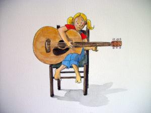 stage 2018-19 guitare