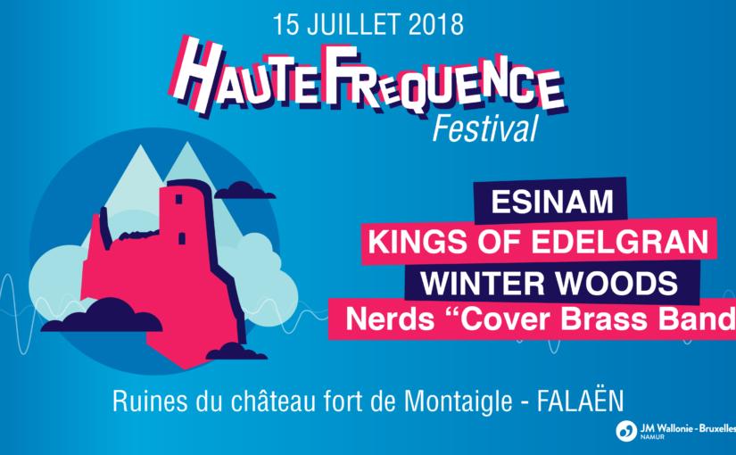 Haute Fréquence Festival
