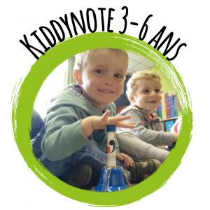 Kiddynote