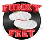 Logo Funky Feet couleur site solo