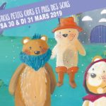 """Festival """"Trois petits ours et puis des sons"""""""