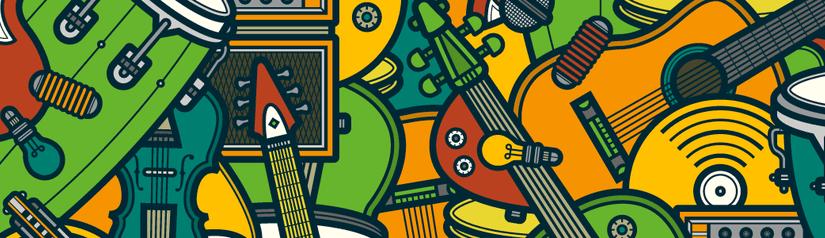 Projet Solstice 21 : La musique partout en Wallonie picarde !