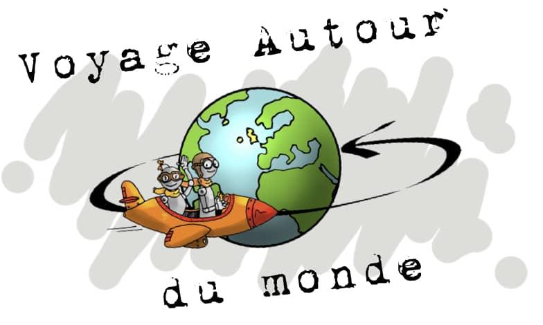 """Stage d'août : """"Tour du monde"""" – COMPLET"""