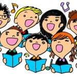 Stage de printemps à Tournai : Let's sing ! Let's swing ! De 5 à 8 ans