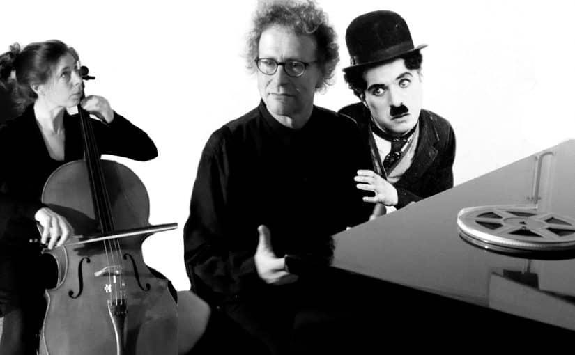"""""""Petit Charlot"""" – Ciné-concert – Gratuit"""