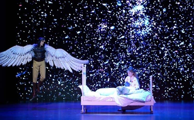 Stage d'hiver : Les contes musicaux