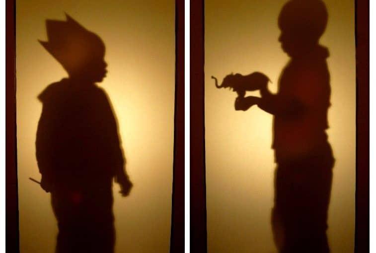 """Stage d'août : """"De l'ombre à la lumière"""""""