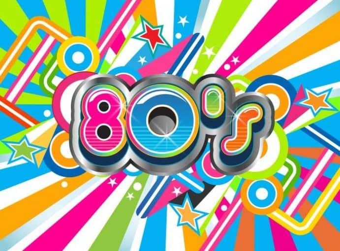 "Stage d'août : ""Années 80's"""